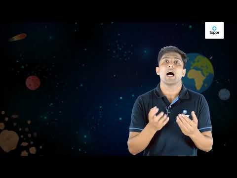 Class 11 Physics : Stars & Solar System | Artificial Satellites (CBSE, NCERT)