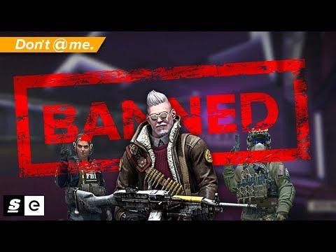 Did Valve Just Break CS:GO Again?