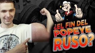 ¿El fin del POPEYE RUSO?