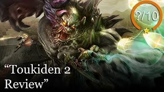 Toukiden 2 Review (Video Game Video Review)