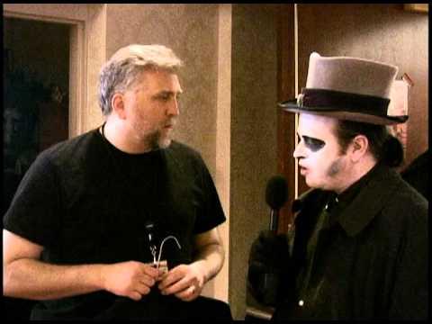 Horror Hound 2011   with Daniel Roebuck