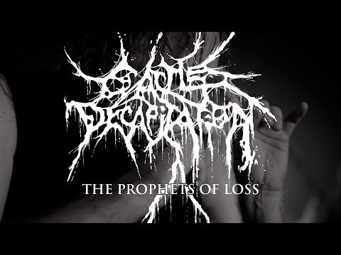 "Cattle Decapitation ""The Prophets of Loss"" (OFFICIAL VIDEO)"