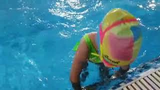 Обучение плаванию детей и взрослых