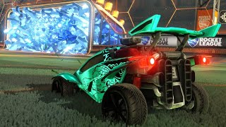 Putting my 1v1 skills to the test… | Going for TOP 10!? | Rocket League