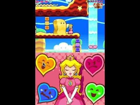 [P7] Super Princess Peach - Sexism? I think not.
