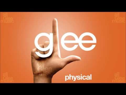Physical | Glee [HD FULL STUDIO]