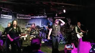 Geoff Tate - Silent Lucidity, Amityville, NY, USA 2018
