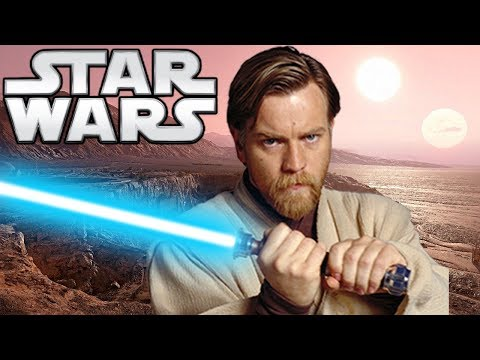 NEW! Obi-Wan Kenobi Movie CONFIRMED!!! Star Wars Explained