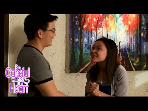 BE CAREFUL WITH MY HEART Monday September 1, 2014 Teaser