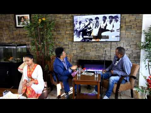 ASMARA SHOW- Interview Tefera gebrekristos-part one-Eritrea