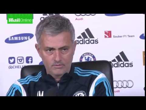 Jose Mourinho says Drogba can retire...