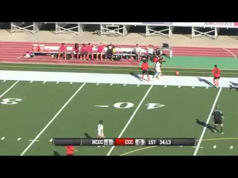 Women's Soccer vs. Neosho County Community College