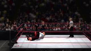 WWE 13 Ps3 Gameplay 1