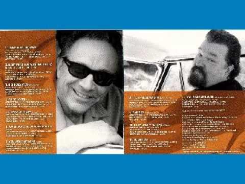 Omar Kent Dykes & Jimmie Vaughan - 2007 - You Upset My Mind - MACHALIOTIS DIMITRIS