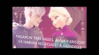 Jack y Elsa - Amor Real CAP 19