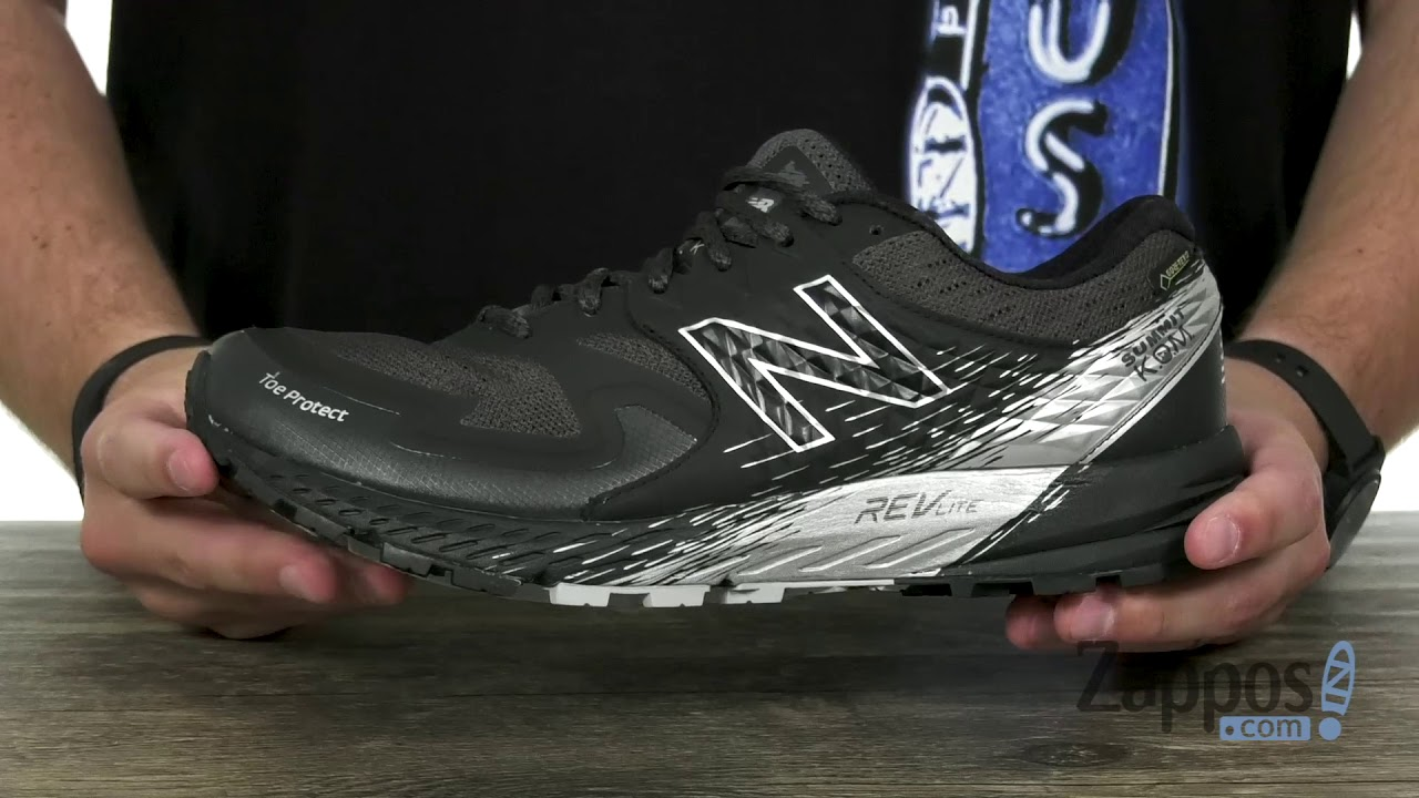 a36b7b3e1bd New Balance Summit KOM Gore-Tex® SKU: 9083109