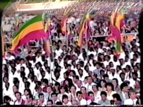 第13回世界青年学生祭典