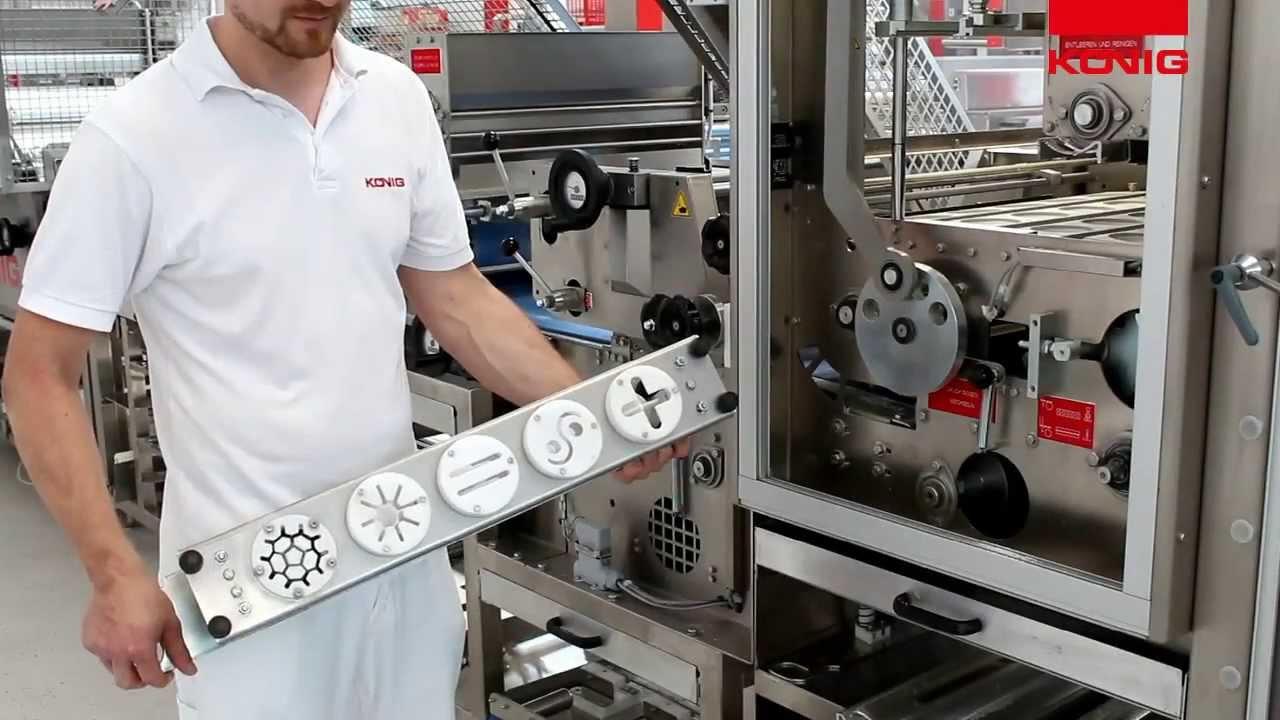Download Koenig - Combi Line - Roll line - Kleingebäckanlage