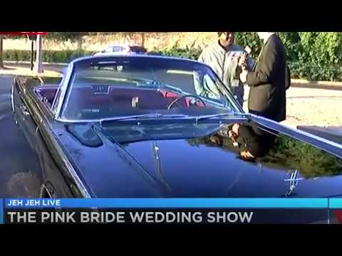 The Pink Bride Wedding Show | Birmingham, AL