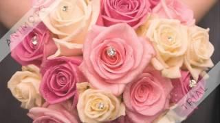 FLORAGIFT - ЦВЕТЫ МОСКВЫ. Свадебная флористка - Букет невест