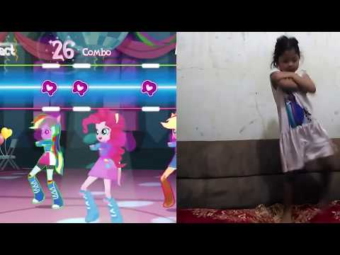 Malaika - EG STOMP DANCE COVER