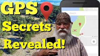 GPS Coordinates ! How to Use Google Maps to Share Your Location on iPhone, Android & Windows 10