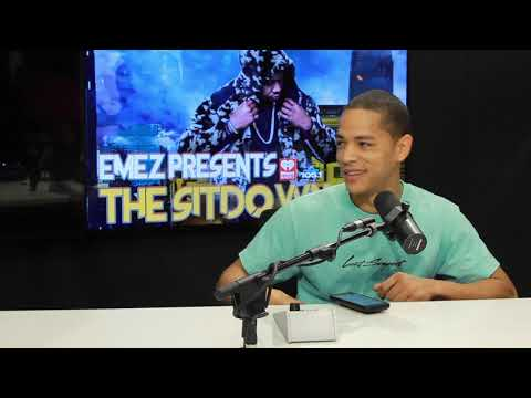 EmEz - Jeremy Carver Talks Empire, Quitting His Job, Upcoming Projects & More!
