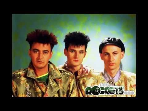 Roketz - Touch Me (A.Maratrat/S.Solo) (1986)