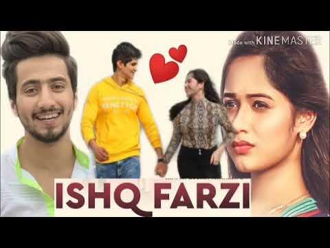 ishq-farzi-:-official-video-song- -jannat-zubair-&-rohan-mehra- -ishq-farzi-jannat-zubair- -new-song