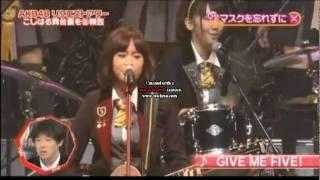 AKB48 バンド