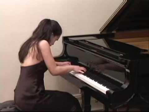 Sonata No. 2 In F-sharp Minor Op. 2,   I. Allegro Non Troppo Ma Energico. Johannes Brahms 2009