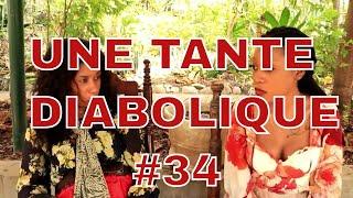 Une tante Diabolique part 34 amellia/conor/leo/sylvia/crimina/simon/sona