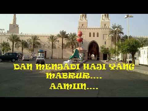 Video Ucapan Selamat Menunaikan Ibadah Haji..