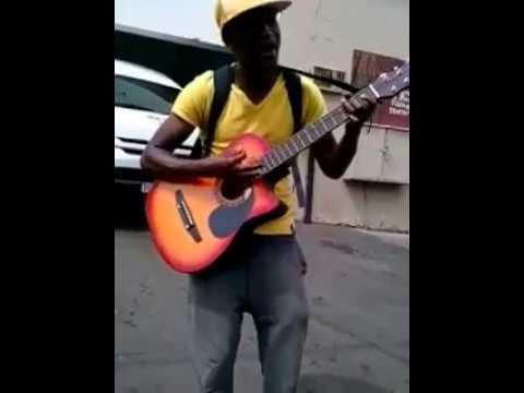 Sizwe Sigudhla - Nathi/Zahara/Bob Dylan Meddle (Noba Ngumama,Ndenzenjani,Nomvula, etc)