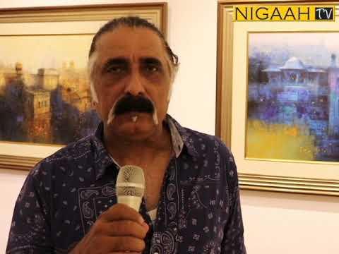 Art Exhibition In Karachi   Art Scene Gallery