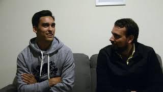 Entrevista Diego Abella