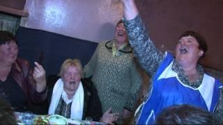 Прикольное свадебное видео. Секс-бомбы по украински