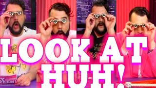 Look at Huh!: The Juiciest Talk Show Of All Time!