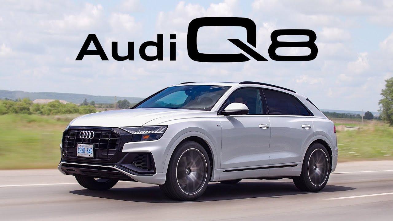 2019 Audi Q8 Review Trims Specs Price New Interior Features Exterior Design And Specifications Carbuzz