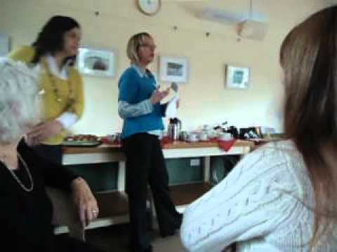 South West Mesothelioma Support Group UK