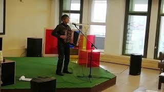 RUSSIA ТОЛЬЯТТИ  VII ФЕСТИВАЛЬ ПОЭЗИИ ПОВОЛЖЬЯ(1 ДЕНЬ) -YOUTUBE