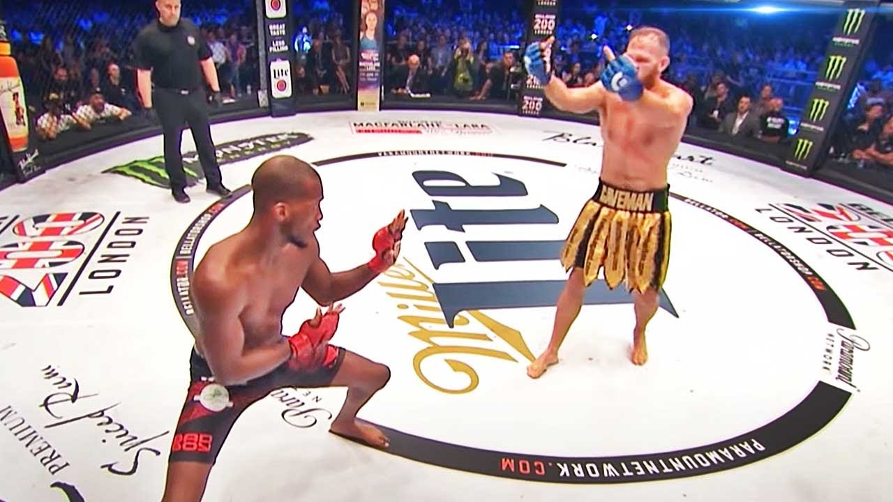 Download Michael Page - The Crazy Knockouts