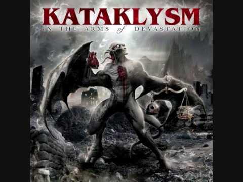 Kataklysm  Crippled And Broken