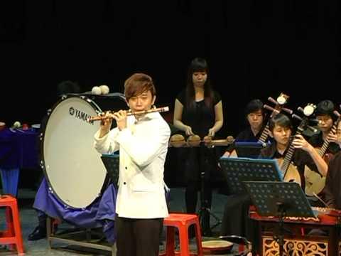 Mu Min Xin Ge