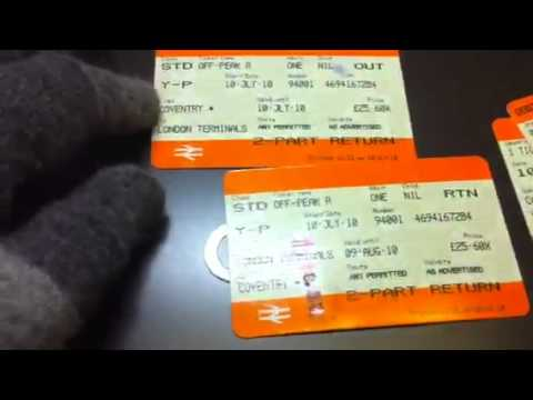 UK Student Coachcard Railcard