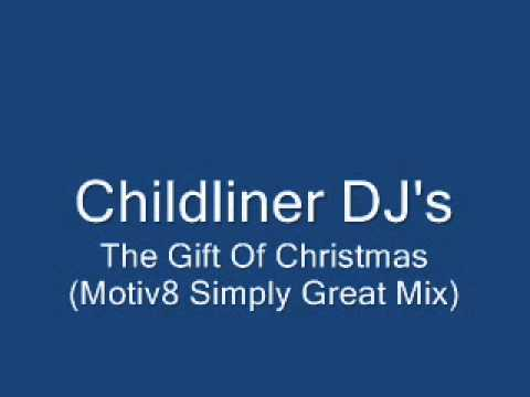 Childliners gift of christmas