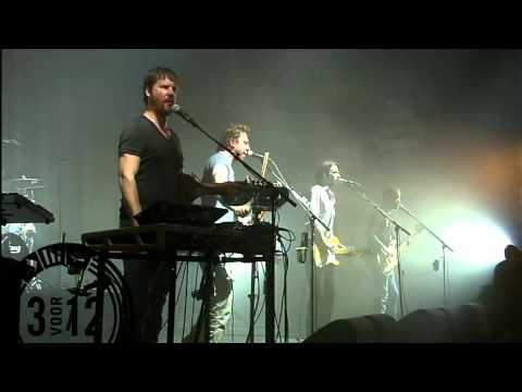 Deus - The Architect live @ Lowlands 2011 mp3