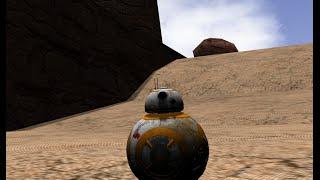 Semineri kendi BB oluşturma-Gazebo 8 robot Bölüm 1