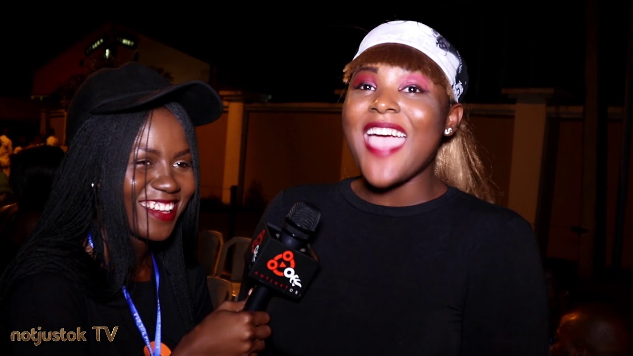 "Download NotjustOk TV: ""Lyrics On The Street"" Hits The New Afrika Shrine | Felabration Edition"