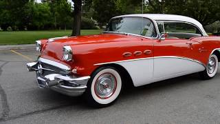 1956 Buick Special Riviera Hardtop - Ross's Valley Auto Sales - Boise, Idaho